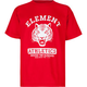 ELEMENT Tiger Boys T-Shirt