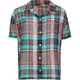 FULL TILT Plaid Girls Hi Low Shirt