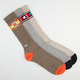 VANS 3 Pack Original Mens Crew Socks