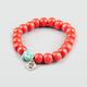 PROFOUND AESTHETIC Wood Bead Bracelet