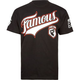 FAMOUS Stars & Straps Ball Player Mens T-Shirt