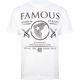 FAMOUS Stars & Straps Dignified Mens T-Shirt
