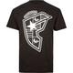 FAMOUS Stars & Straps Silhouette BOH Mens T-Shirt