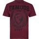 FAMOUS Stars & Straps FMS Division Mens T-Shirt