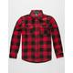 NIKE SB Holgate Wool Mens Flannel Shirt