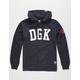 DGK Americon Icon Mens Hoodie