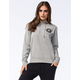 VOLCOM Droppin In Womens Hoodie