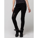 VANILLA STAR PREMIUM Slouch Destructed Womens Skinny Jeans