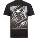 FAMOUS Stars & Straps Flying By Mens T-Shirt
