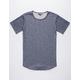 ELWOOD Brush Terry Mens T-Shirt