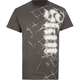 SKIN INDUSTRIES Caged Mens T-Shirt