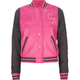 FULL TILT CA Girls Varsity Jacket