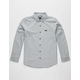 RVCA That'll Do Oxford Boys Shirt