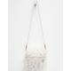 BILLABONG Dusty Sandz Crochet Handbag