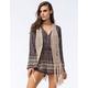 OTHERS FOLLOW Womens Crochet Vest
