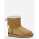 UGG Dixi Flora Perf Girls Boots