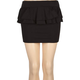 FULL TILT Peplum Bodycon Skirt