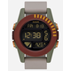 STAR WARS x NIXON Boba Fett Unit SW Watch