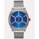STAR WARS x NIXON R2-D2 Time Teller Watch