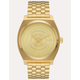 STAR WARS x NIXON C-3PO Time Teller Watch