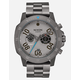 STAR WARS x NIXON Millennium Falcon Ranger Chrono Watch