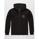 ROARK Safe Camp Revival Patch Mens Hoodie