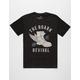 ROARK Roam Free Mens T-Shirt