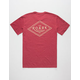 ROARK Station Mens T-Shirt