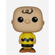 FUNKO Pop! Peanuts: Charlie Brown Figure