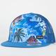 HURLEY Art Time Mens Trucker Hat