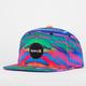HURLEY Krush Mens Snapback Hat