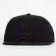 AMERICAN NEEDLE Colorz Dodgers Mens Snapback Hat