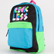 YOUNG & RECKLESS Neon Reckless Backpack