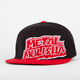 METAL MULISHA Dipped Mens Hat