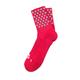 ICNY Reflective Mens Quarter Socks