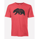 THE NORTH FACE Heritage Bear Mens T-Shirt