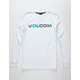 VOLCOM Bevel Stone Boys T-Shirt
