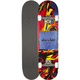 CHOCOLATE Raven Tershy Sumi Chunk Full Complete Skateboard