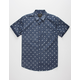 SHOUTHOUSE Amoeba Mens Shirt