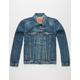 LEVI'S Danica Mens Denim Jacket