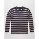 ROARK REVIVAL Bindos Well Worn Mens Sweater