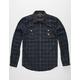 ROARK Nordsman Mens Flannel Shirt