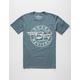 ROARK Take Flight Mens T-Shirt