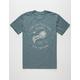 ROARK Time Piece Mens T-Shirt