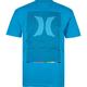 HURLEY Code Mens T-Shirt