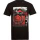 LRG Slim Schematic Mens T-Shirt