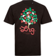 LRG Playful Maple Mens T-Shirt