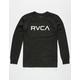RVCA Big RVCA Boys T-Shirt