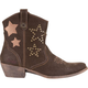 BLOWFISH Lasso Womens Boots