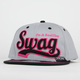 OFFICIAL Swag Mens Snapback Hat